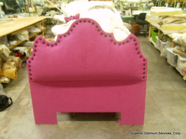 childs headboard