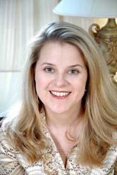 Interior designer Susan Jamieson ASID
