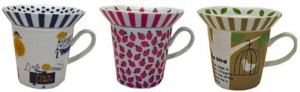 SHinzi katoh cups